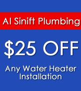 Al Sinift Plumbing